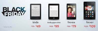 amazon kindle fire tablet black friday kindle black friday and cyber monday deals 2016 best ereader reviews