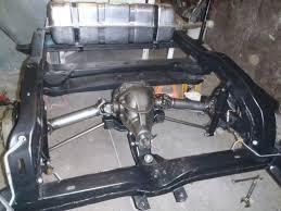 c2 corvette rear suspension 1963 corvette rear suspension assembly jonesy s