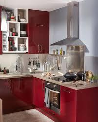 placards de cuisine meuble cuisine sans porte idées décoration intérieure