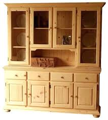 White Buffet Hutch Hutch Kitchen Furniture 28 Images China Hutch With Painted
