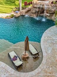 Pool In Backyard by Back Yard Water Slide By Paradiseslides Water Slides