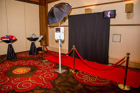 hollywood photo booth layout pricing encore photo booths