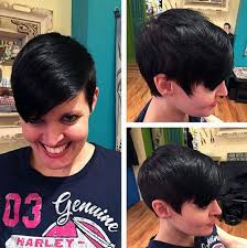 hair products for pixie cut 40 bold and gorgeous asymmetrical pixie cuts