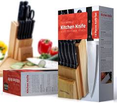 10 Best Kitchen Knives 10 Best Top 10 Best Stainless Steel Kitchen Knives Sets Images On