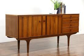Midcentury Modern Sideboard Sold Midcentury Modern English 60 U0027s Vintage Teak Sideboard