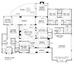 Donald Gardner Floor Plans | video tour of the birchwood plan 1239 houseplansblog dongardner com