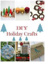 diy holiday crafts you can make at home jpg