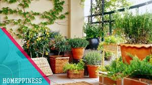 30 small balcony garden ideas with vegetables flowers