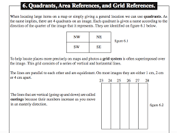 area u0026 grid reference 4 6 figure by nought aus teaching