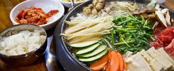 cuisine nord sud da nord a sud la cucina coreana cucina nel mondo