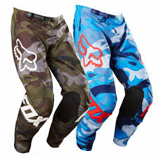 motocross fox fox jackets fox 180 radeon airline pant jerseys u0026 pants motocross