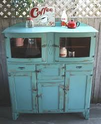 Kitchen Hutch Furniture Vintage Kitchen Hutch Kitchen Design