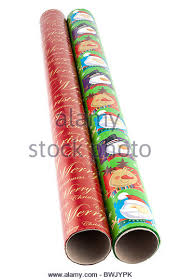 rolls of wrapping paper wrapping paper roll stock photos wrapping paper roll stock