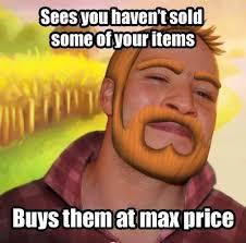 Good Guy Greg Meme - hay day on twitter this is an amoozing good guy greg meme