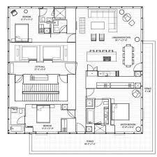 Apartment Building Floor Plans by 233 Best Apartment Plans Images On Pinterest Apartment Plans