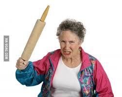 Angry Mom Meme - i present to you the angry mom meme 9gag