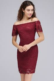 aliexpress com buy 2017 burgundy lace off the shoulder bodycon