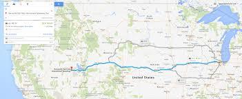 Chicago On Map Bonneville Salt Flats Map Triumph Bonneville A Personal Moto Blog
