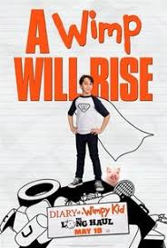 diary of a wimpy kid the long haul 2017 rotten tomatoes