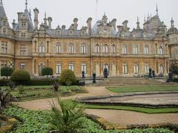 waddesdon manor a tale of two cities waddesdon manor at christmas