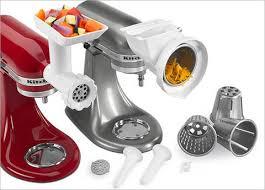 Kitchenaid Blender by Kitchenaid Mixer Attachment Pack Bed Bath U0026 Beyond