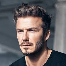 what hair styling product does beckham popular medium length hairstyles for men the fashion supernova