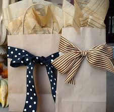 gift wrap bags green gift wrap ideas the of simple