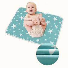 Waterproof Pads For Beds Online Get Cheap Baby Waterproof Bed Sheet Cover Aliexpress Com