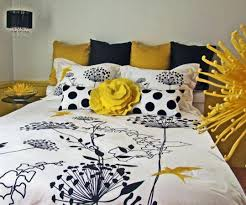 full size of duvet feminim white duvet covers with black plant sketch combined with black