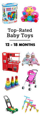 gifts for 9 month baby gift ideas