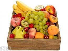 organic fruit basket organic fruit crate