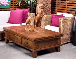 Dwr Coffee Table Jati Primitive Dwr Coffee Table Classic Furniture Gallery