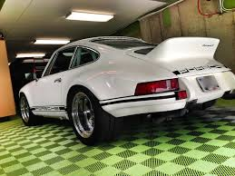 cool car and cool green racedeck garage floor the garage journal