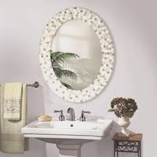 bathroom round led bathroom mirror images home design fancy to