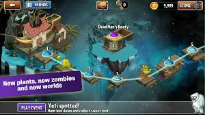 Upside Down World Map Plants Vs Zombies 2 Update Turns The World Upside Down With New