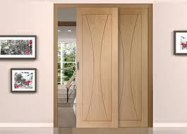 Oak Room Divider Easi Slide Oak Room Divider Door System Sliding Doors