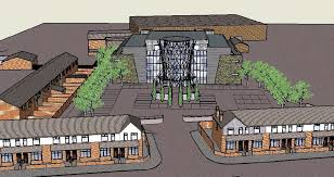 Aamir Khan Home News Amir Khan U0027s Bolton Wedding Venue Gets One Step Closer To