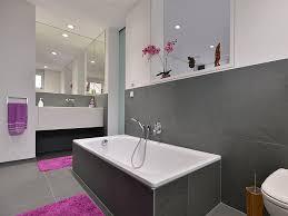 schiefer badezimmer schieferfliese grey slate stonenaturelle stilvolle natursteine