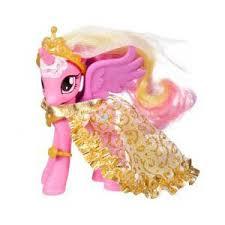 mlp wedding castle my pony wedding castle playset princess cadance brushable