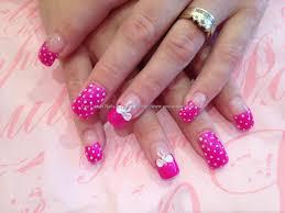 30 3d acrylic nail art designs ideas design trends premium how to