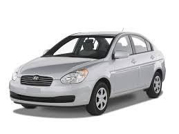 hyundai accent 4 door sedan image 2008 hyundai accent 4 door sedan auto gls angular front