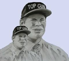 Top Gun Hat Meme - image 551361 top gun hat know your meme