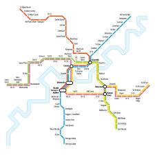 Mbta Map Commuter Rail Submission Future Map Edmonton Lrt Network By Dan Lazin