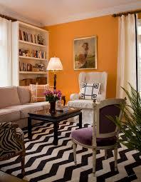 great design awesome orange paint color julie daniel