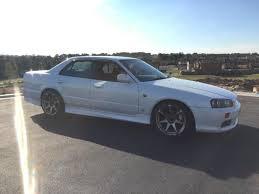 nissan skyline r34 xenon headlights nissan skyline r34 turbo sedan 5sp manual for sale for sale