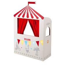 circus puppets théâtre de marionnettes pour circus jeux avec papa 2