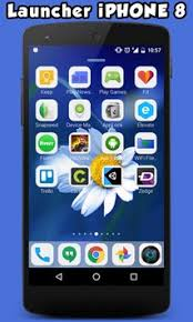 iphone apk iphone launcher apk free personalization app for