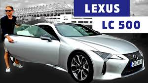 lexus birmingham reviews lexus lc 500 first uk vlogger review exclusive all you need