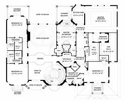 luxury mansions floor plans modern house plan second floor plans more 58691 luxury mansion on