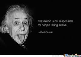 Einstein Meme - this is my favourite albert einstein quote by recyclebin meme center